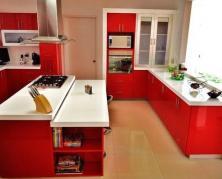 белорусские кухни-столовые