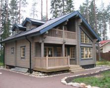 Финские дома
