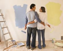 как организовать отдых семьи во время ремонта