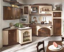 кухни итальянского производства