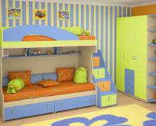 Материалы для детской мебели