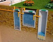 Особенности установки автономной канализации
