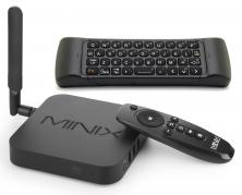 приставка Minix Neo U1