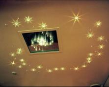 Точечные светильники Экола
