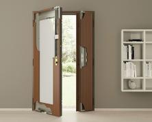 Входные двери, как залог безопасности жилья