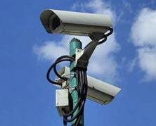 видеонаблюдение для строительной площадки