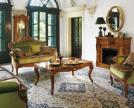 Мебель из золотого дерева в вашем доме