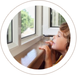 Как правильно поставить пластиковые окна: советы по экономии