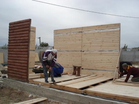 Где можно программу для строительство домов
