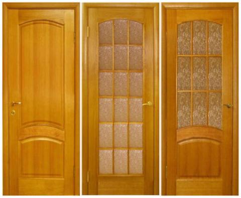 купить двери межкомнатные в москве