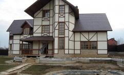 строить загородный дом