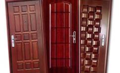 двери от компании Imex