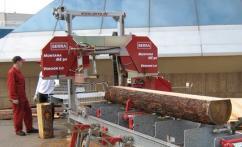 оборудование для деревообрабатывающей промышленности