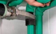 Замена домашнего водопровода своими руками. Часть 1.