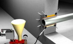 гидроизоляционное инъектирование