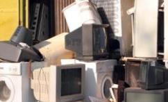 Избавление от старой бытовой техники