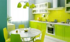 кухня вашей мечты