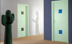 недорогие межкомнатные двери
