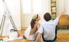 Выбор материалов используемых в ремонте квартир