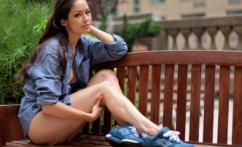 Спортивная обувь для лета